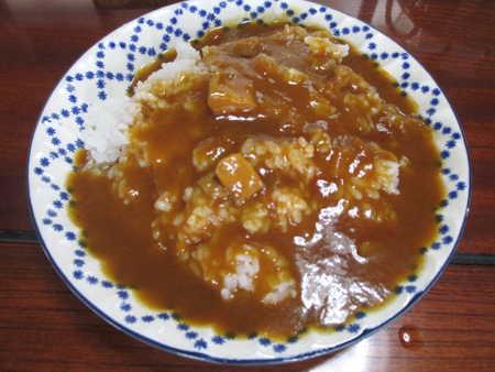 グリコ カレー職人 インド風カレー 辛口