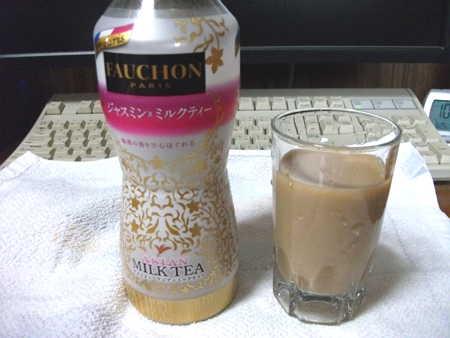 フォション アジアンミルクティー