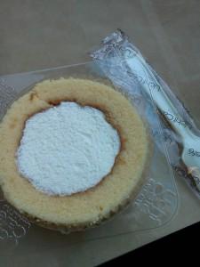 プレミアム ロールケーキ