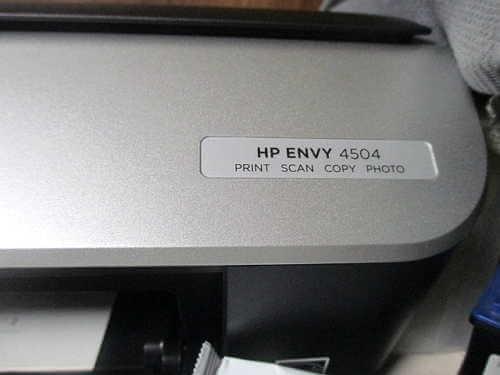 ENVY 4504